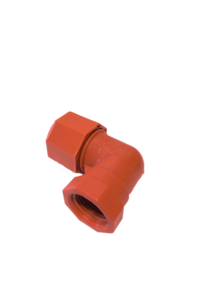 "Elbow Red FxC , 3/4"" x 15mm"