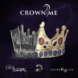 Crown Me_iTunes.jpg