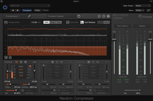 8 Common Compression Mistakes Music Producers Make