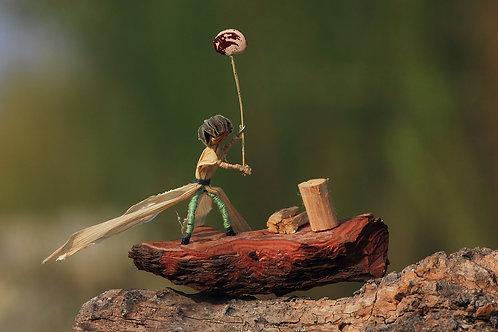 טרובל חוטב עצים