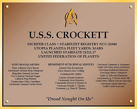 USS Crockett Detication Plaque.jpg