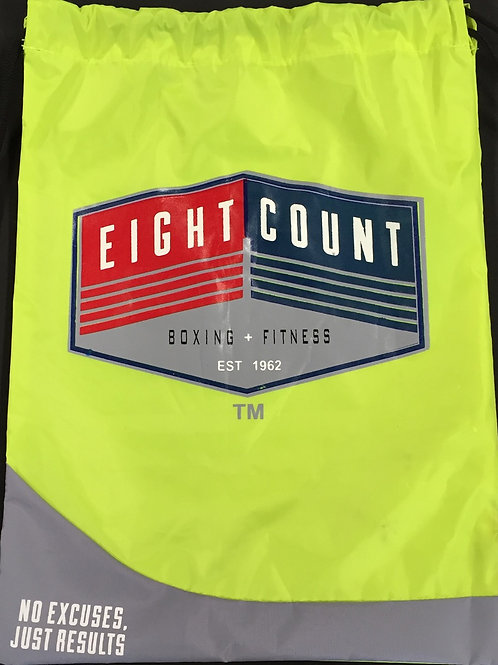 Eight Count Carry Draw Bag