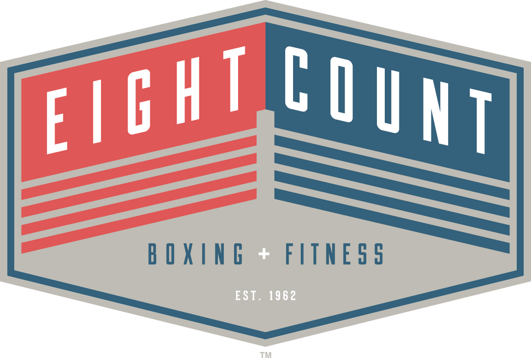 Eight Count Boxing