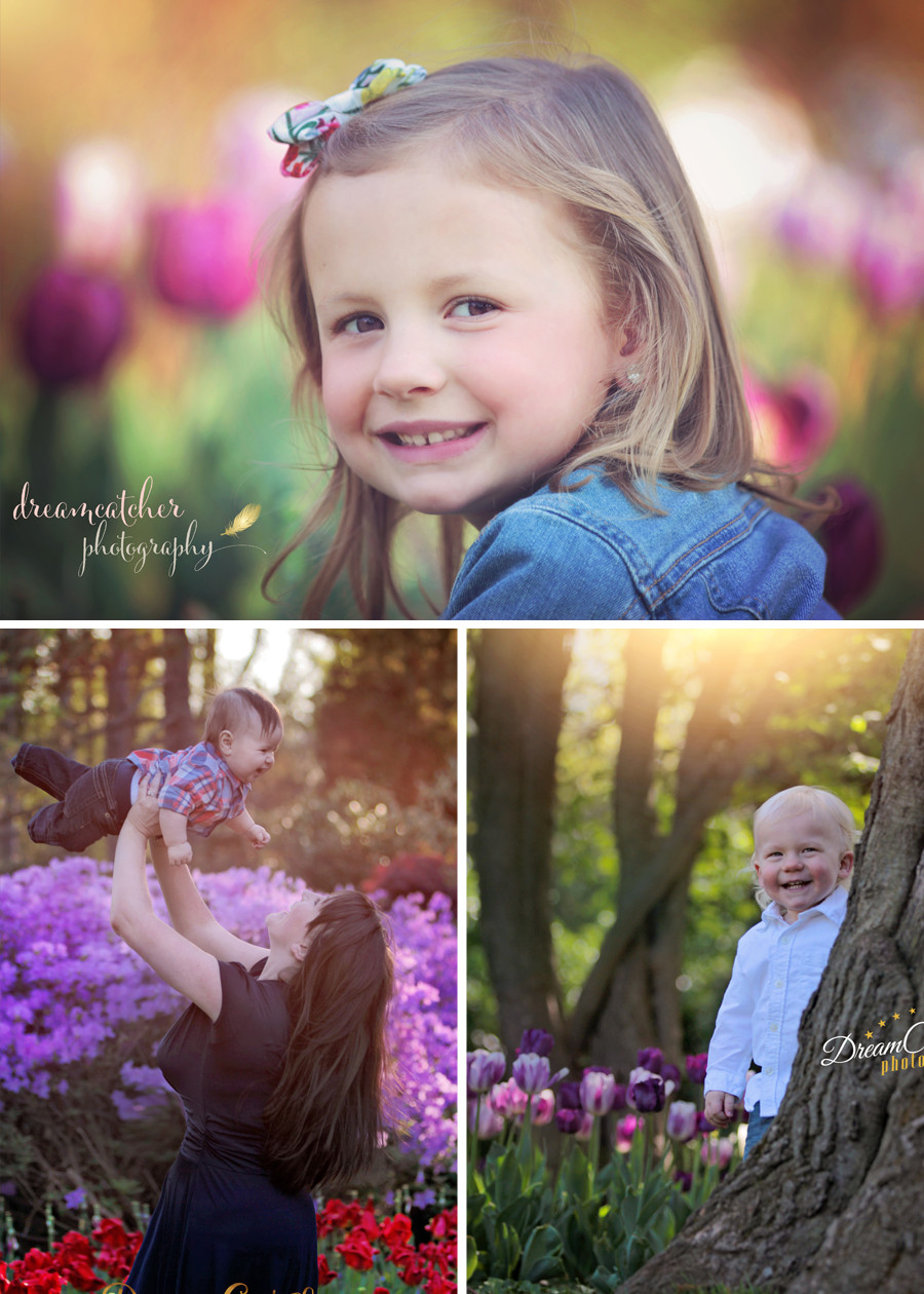 tulip photo sessions