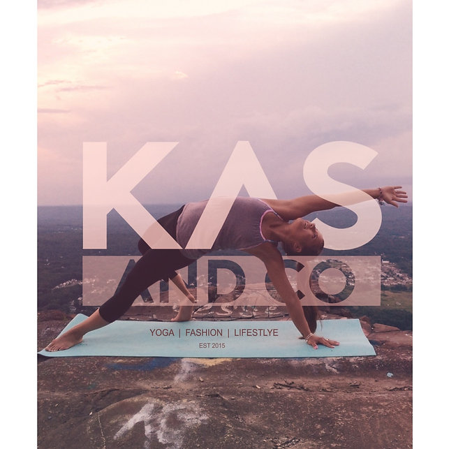 Kas and Co, fashion blog
