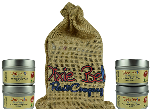 Dixie Belle Sack O Wax
