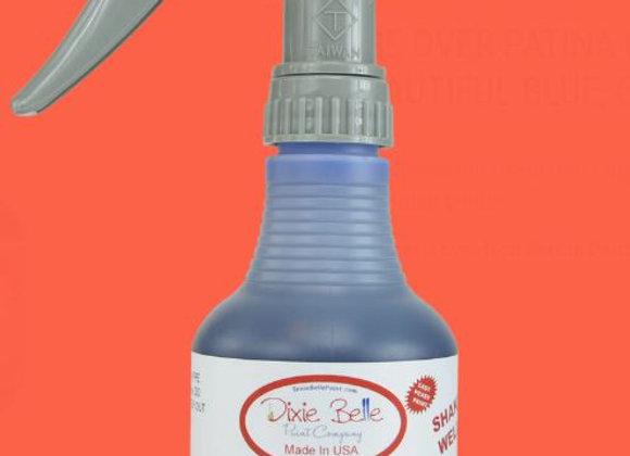 Patina Spray Blue