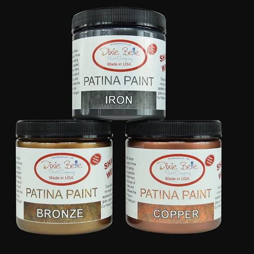 Patina Paint Copper 8oz