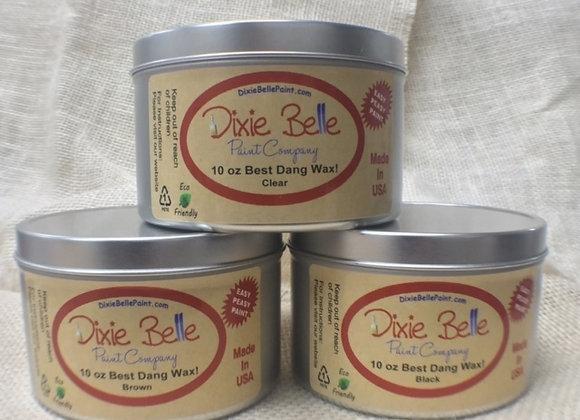 Dixie Belle Best Dang Wax 10oz Can