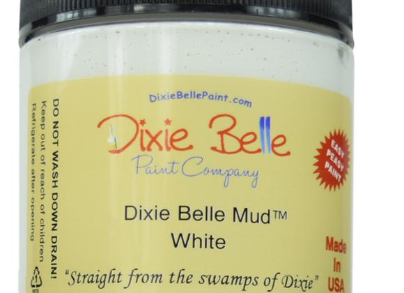 Dixie Belle Mud (White)