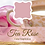 Thumbnail: Tea Rose Chalk Mineral Paint