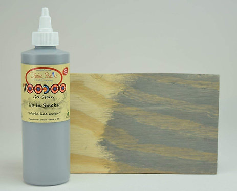 Up in Smoke VooDoo Gel Stain *Water Based*