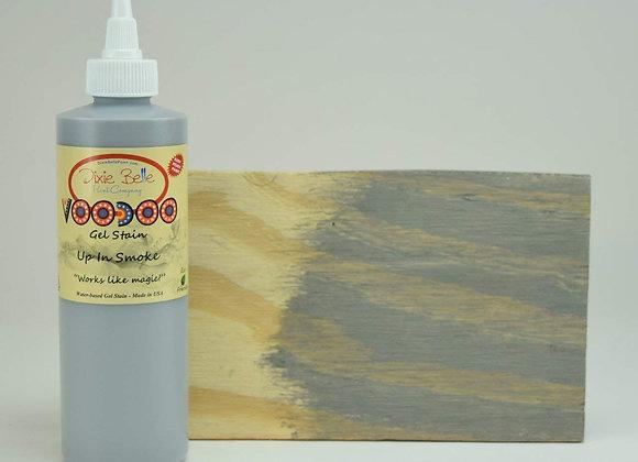 Up in Smoke VooDoo Gel Stain *Water Based*