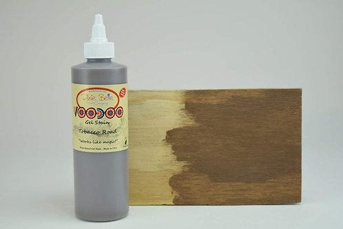 Tobacco Road VooDoo Gel Stain *Water Based*