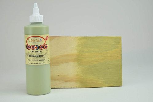 Bayou Moss VooDoo Gel Stain *Water Based*
