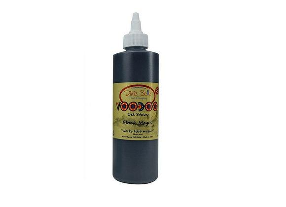 Black Magic VooDoo Gel Stain *Water Based*