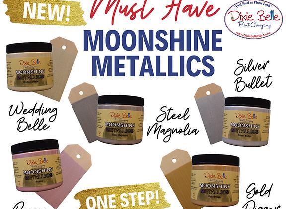 Moonshine Metallic's