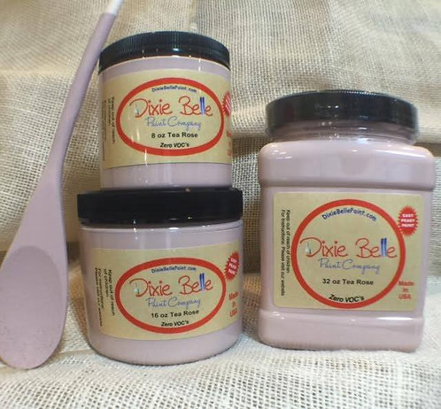 TEA ROSE-Dixie Belle Chalk Mineral Paint-for Furniture/Cabinets/Any Surface