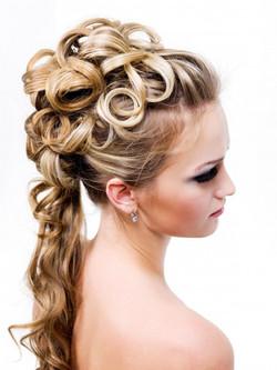 Brautfrisur-lange-Haare-442x590