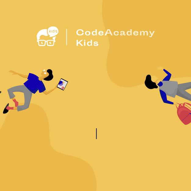 """Code Academy Kids"" video"