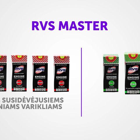 RVS Master 2D explainer