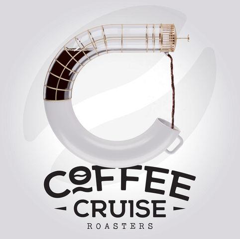 Coffee Cruise Social post