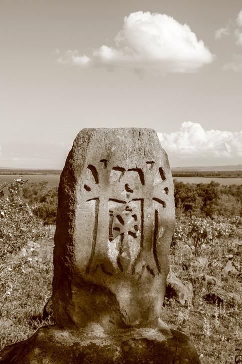 Khachqar (cross-stone), Armenia