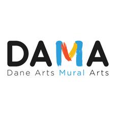 Dane Arts Mural Arts