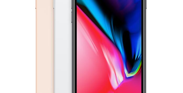 Apple iPhone 8 & 8 Plus