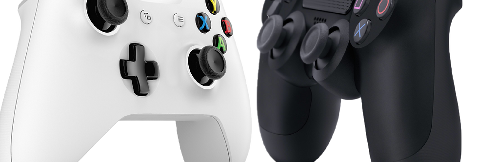Other Console Models - Please contact us