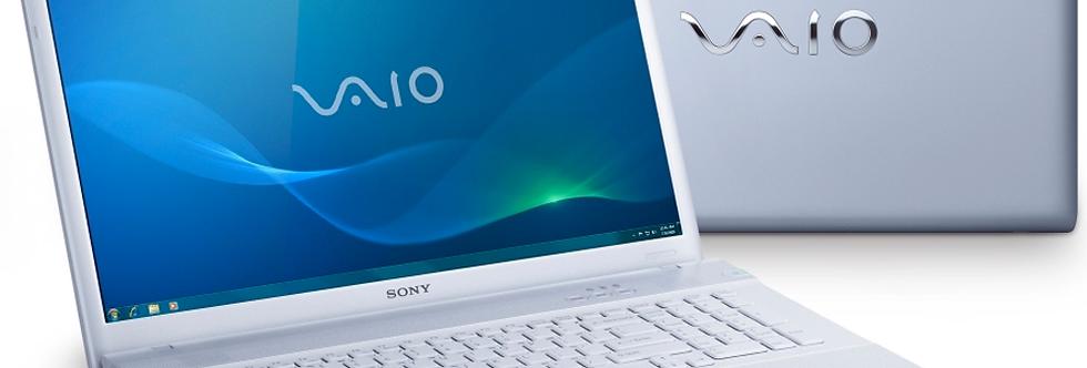 """Sony Vaio 17"""" Laptop"""