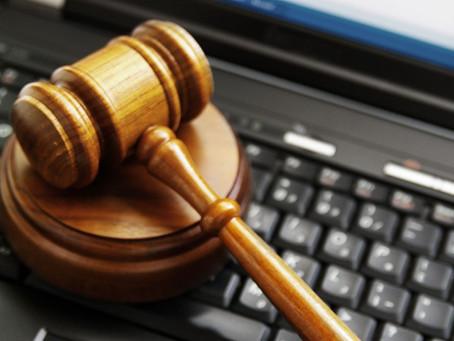 A (in) justiça da penhora 'on line'
