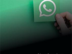 Juiz permite que réu sem endereço fixo seja citado por WhatsApp