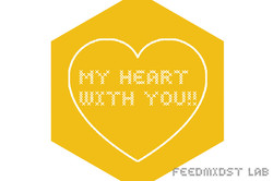 Thanks feedmidst campaign