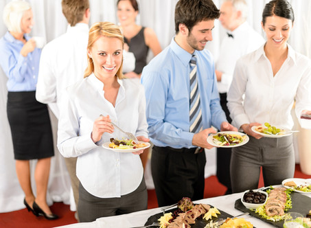 Benefits of a Business Luncheon