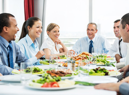 How to Order Catering with DeliverThat