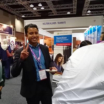 IIA Malaysia Conference 2019