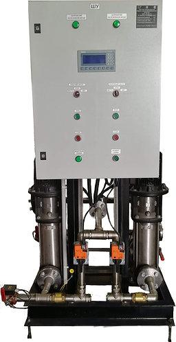 Модуль подачи пенообразователя (дозатор)