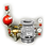 Thumbnail: Обвязка к клапану AV-1