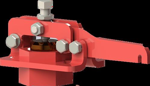Клапан побудительный тросовый «КПТА-25»