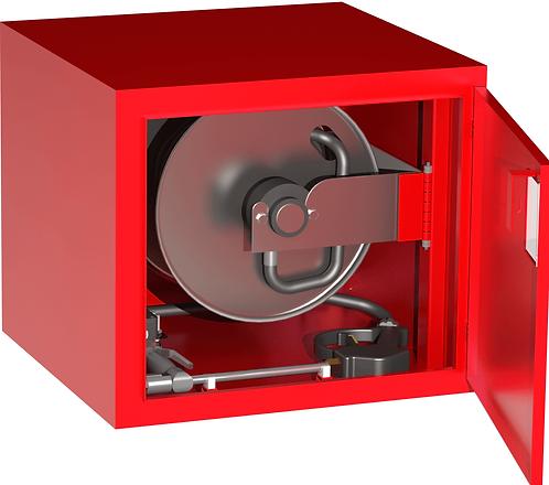 Ручное устройство пожаротушения высокого давления Спецавтоматика г.Бийск