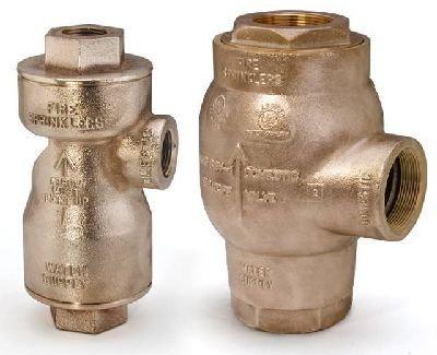 Автоматический запорный клапан модели RSV-1
