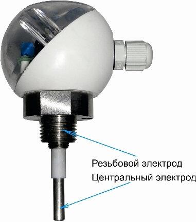 Устройство контроля уровня жидкости УКУ-1