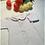 Thumbnail: Pyjama blanc mixte