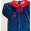 Thumbnail: Pyjama en velours