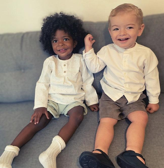 vêtements pour la rentrée maternelle