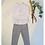 Thumbnail: Ensemble chemise et pantalon