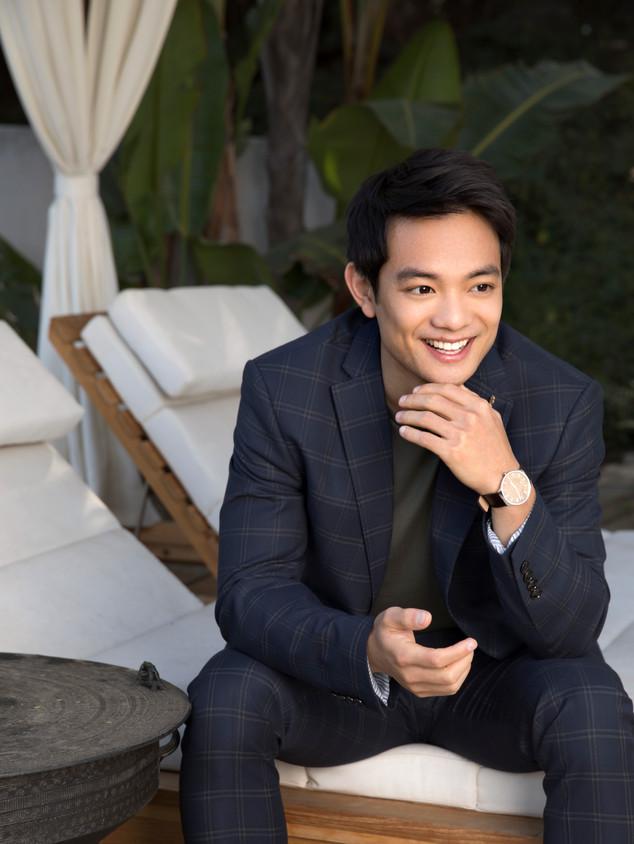 Actor Osric Chau | Supernatural