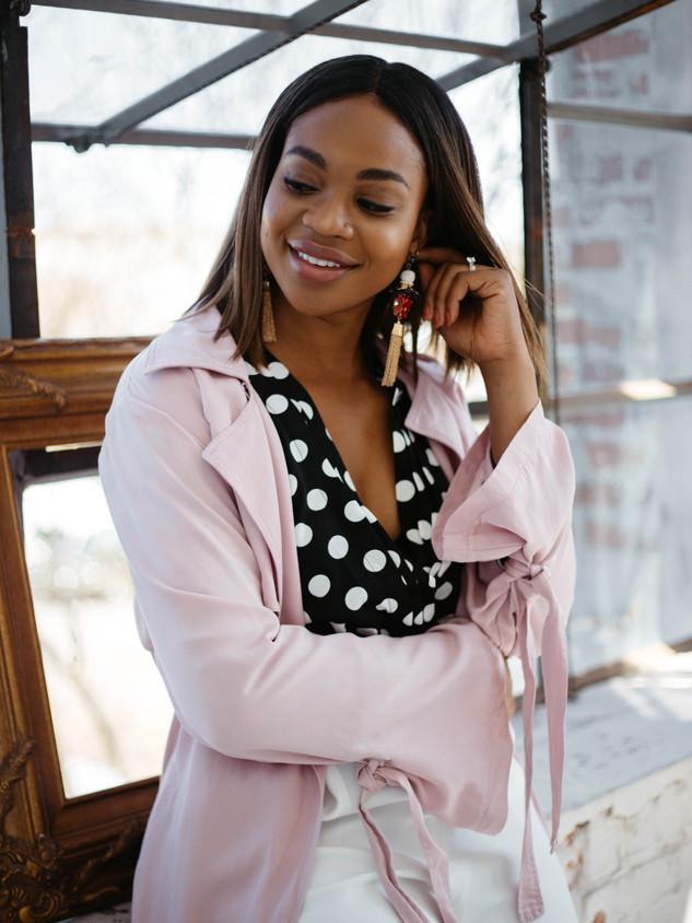 Ijeoma Kola | Blogger