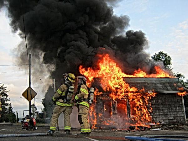 Burn to Learn 06-08-2016